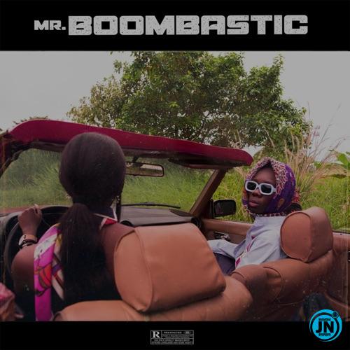 Mr. Boombastic EP